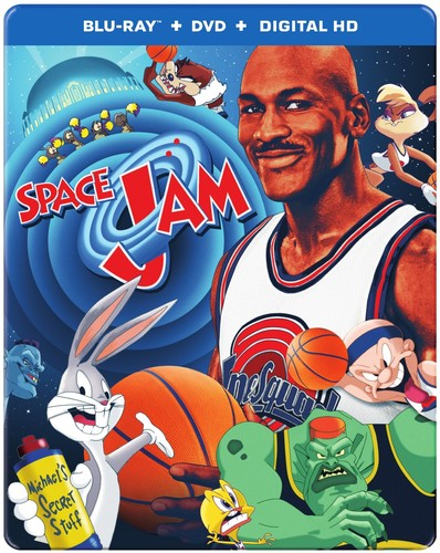 Space Jam (20th Anniversary)