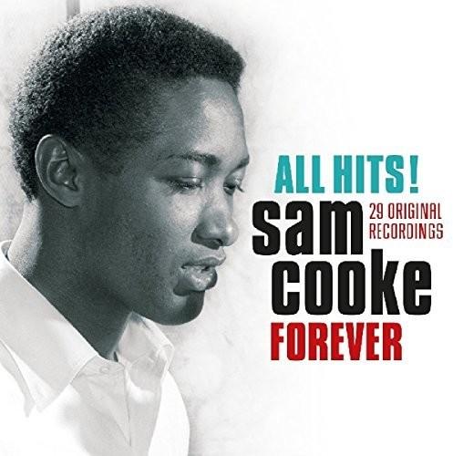 Sam Cooke - Forever: All Hits
