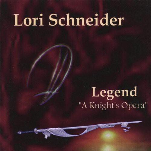 Legend: A Knights Opera