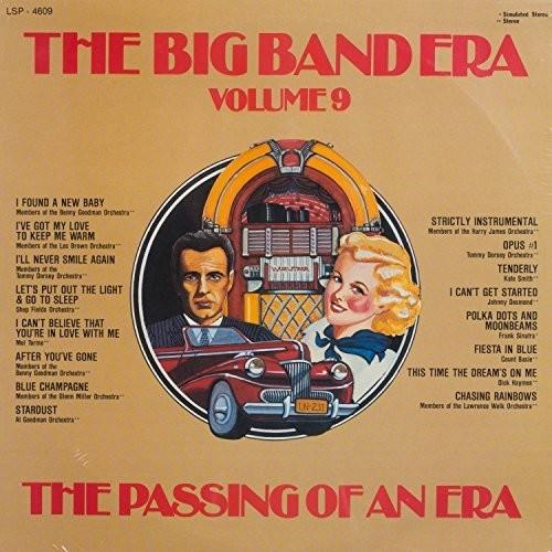Big Band Era 9