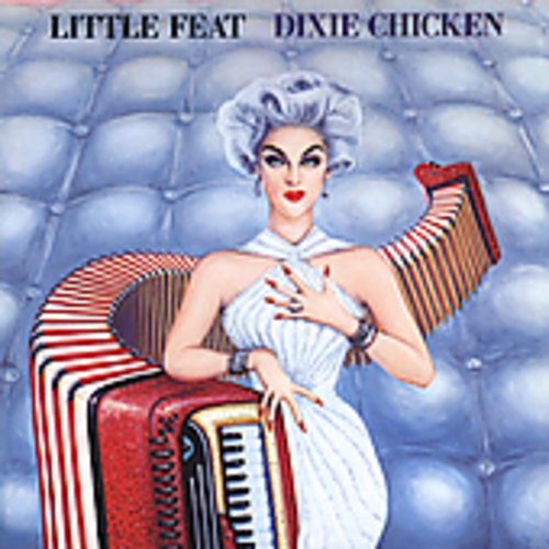 Little Feat-Dixie Chicken