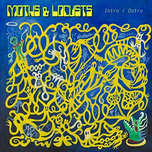 Moths - Intro/Outro [LP]