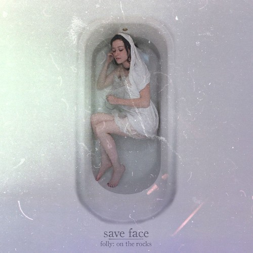 Save Face - Folly: On The Rocks EP [Vinyl]