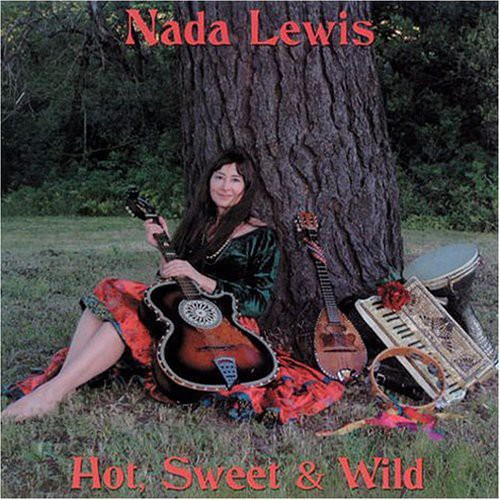 Hot Sweet & Wild