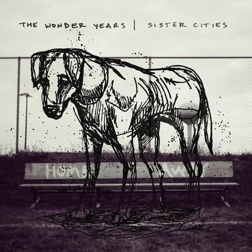 The Wonder Years - Sister Cities [LP]