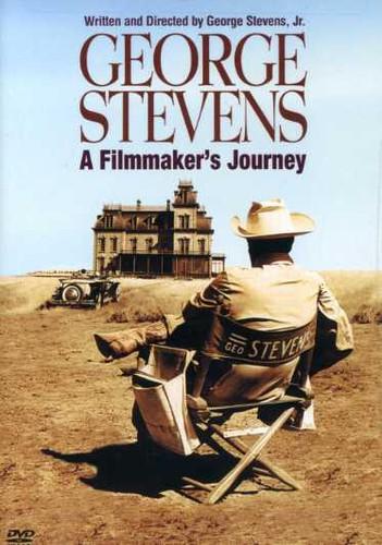 George Stevens: Filmaker's Journey