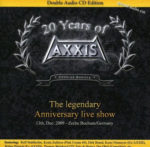 Legendary Anniversary Show [Import]