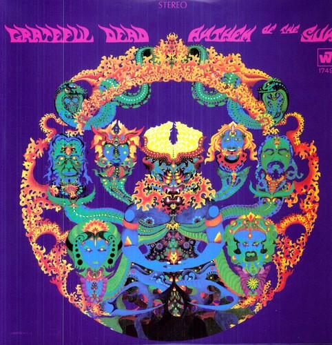 Grateful Dead - Anthem Of The Sun (Ogv)