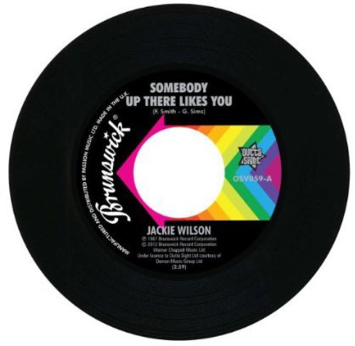 Somebody Up There Likes You/ A Lovely Way to Die [Import]