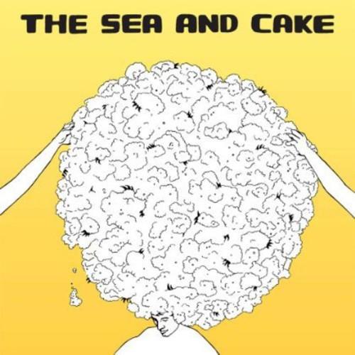 The Sea And Cake - The Sea And Cake [LP]