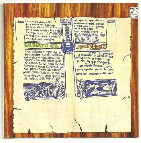 Gilberto Gil [Import]