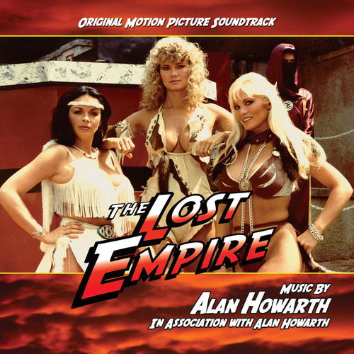 The Lost Empire (Original Soundtrack)