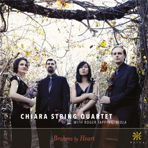 Brahms By Heart