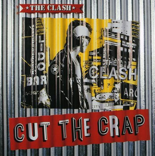 The Clash-Cut the Crap