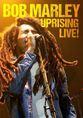 Bob Marley - Uprising Live