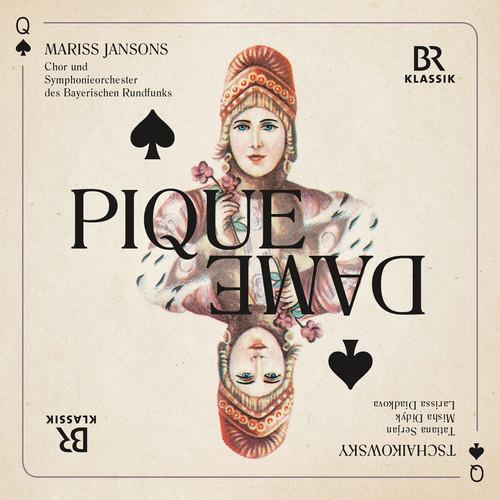 Pique Dame Op. 68