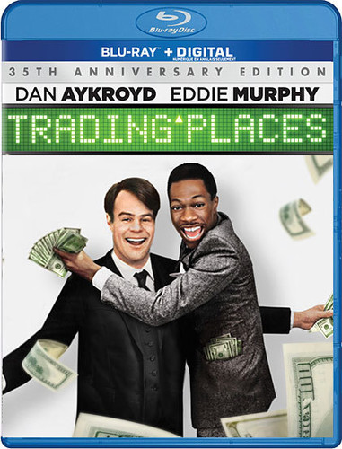 - Trading Places