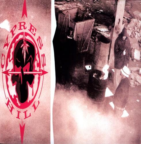 Cypress Hill [Import]