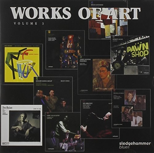 Works of Art 3 /  Various