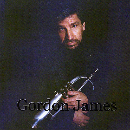 Gordon James