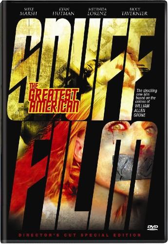 The Greatest American Snuff Film