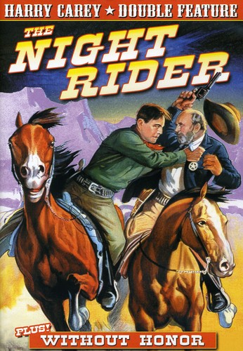 Double Feature: Night Rider /  Without Honor