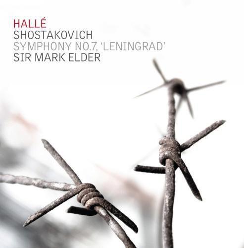 Hallé - Symphony No. 7 In C Major, Op.60 - 'leningrad'