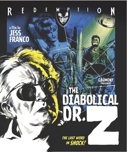 - Diabolical Dr Z (1966)