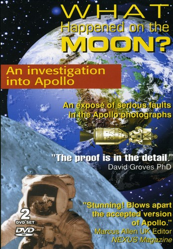 What Happened on the Moon