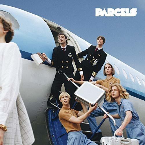 Parcels - Parcels [LP]