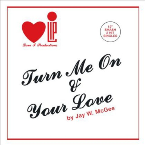 Turn Me on 12 [Import]