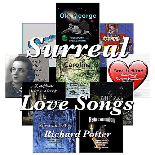 Surreal Love Songs