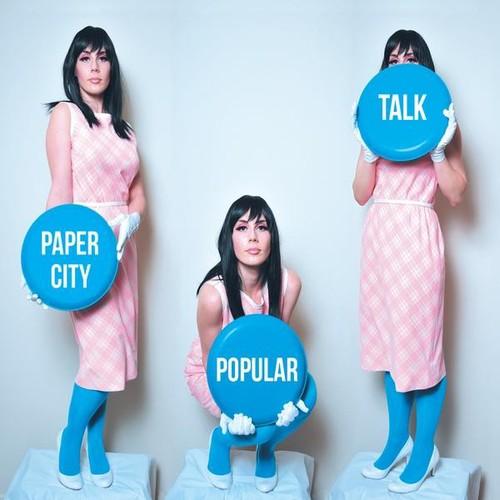 Popular Talk