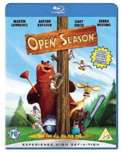 Open Season (2006) [Import]