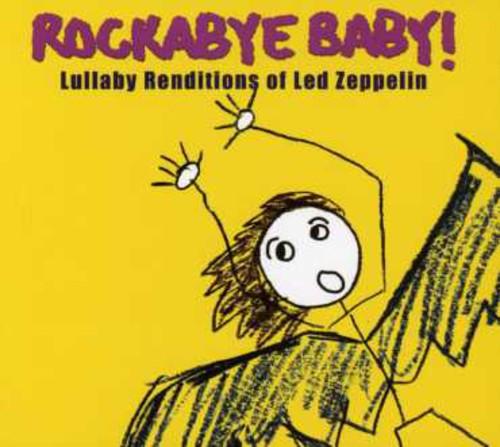 Lullaby Renditions Of Led Zeppelin