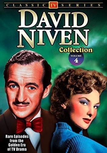 David Niven Collection: Volume 4