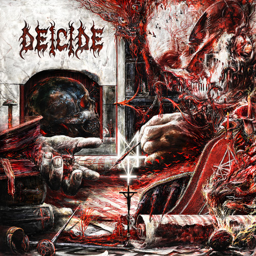 Deicide - Overtures Of Blasphemy [LP]