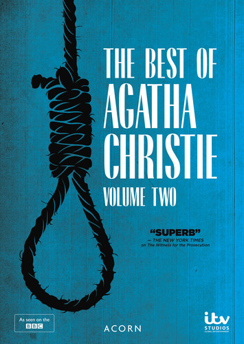 The Best of Agatha Christie: Volume Two
