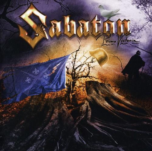 Sabaton - Primo Victoria [Re-Armed] [Bonus Tracks]