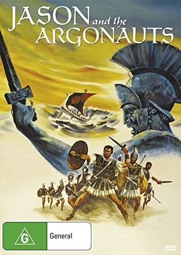 Jason and  the Argonauts [Import]