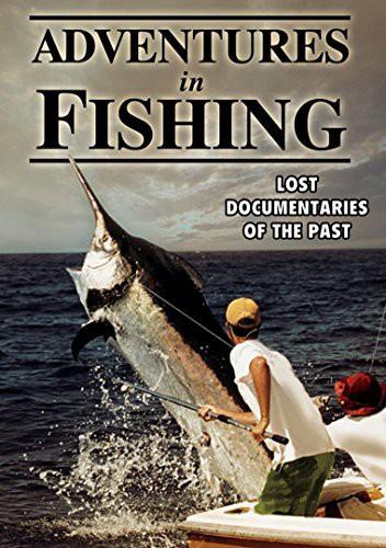 Adventures in Fishing