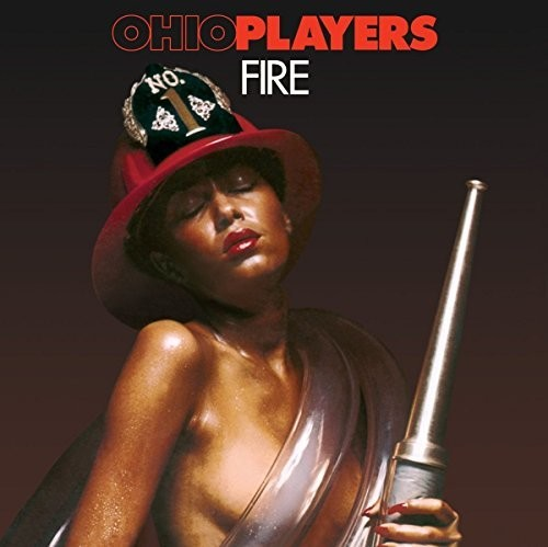 Ohio Players - Fire [Limited Edition] (Mlps) [Remastered] (Spa)