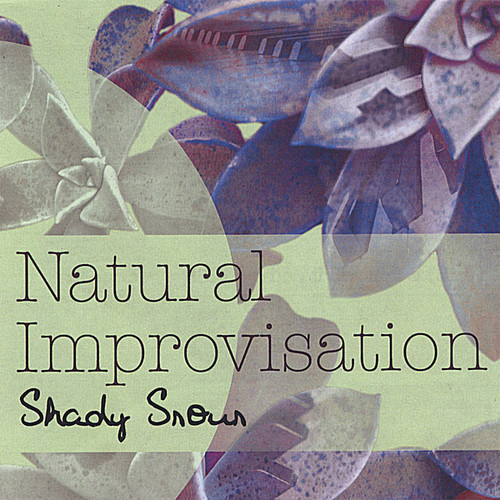 Natural Improvisation