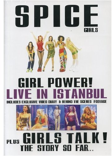 Spice Girls - Live In Istanbul / (Ntsc Port)