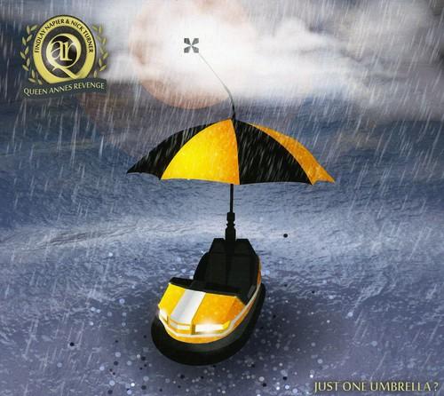 Just One Umbrella?