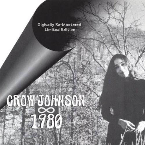 Crow Johnson