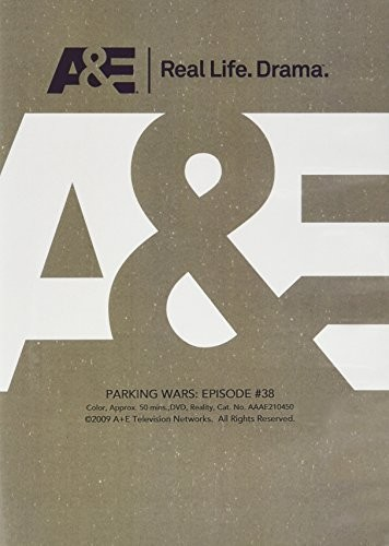 Parking Wars: Episode #38