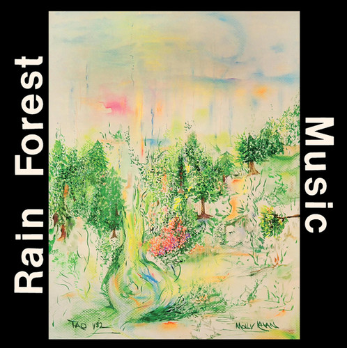 Rain Forest Music