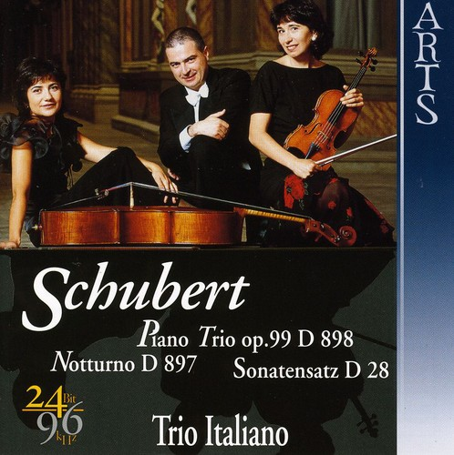 Piano Trio 1
