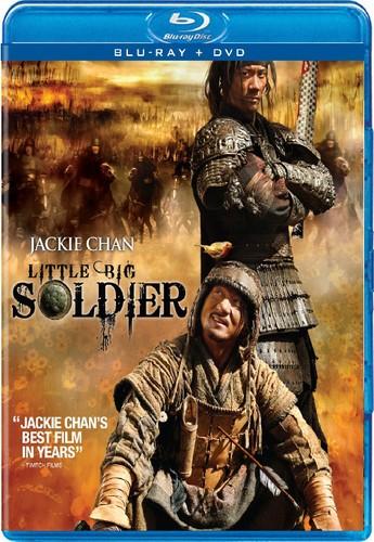 Wang Lee Hom - Little Big Soldier